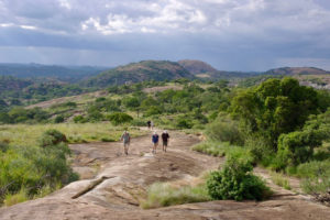 HIKING MATOBO HILLS