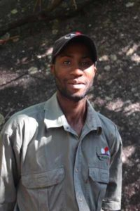 Matobo Hills Lodge Staff