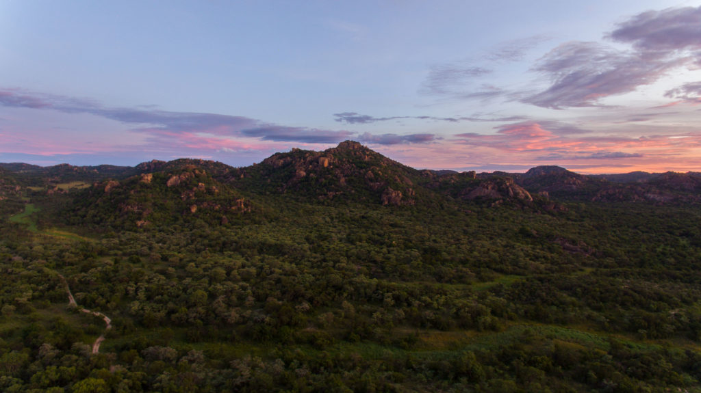 Is it Matobo National Park or Matopos National Park?
