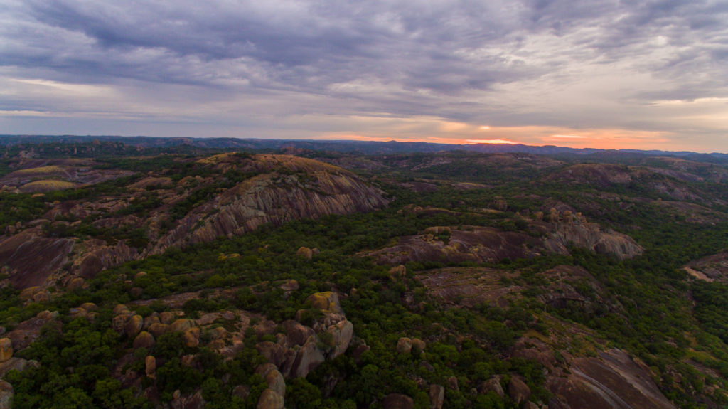 Everything You Need To Know About Matobo National Park