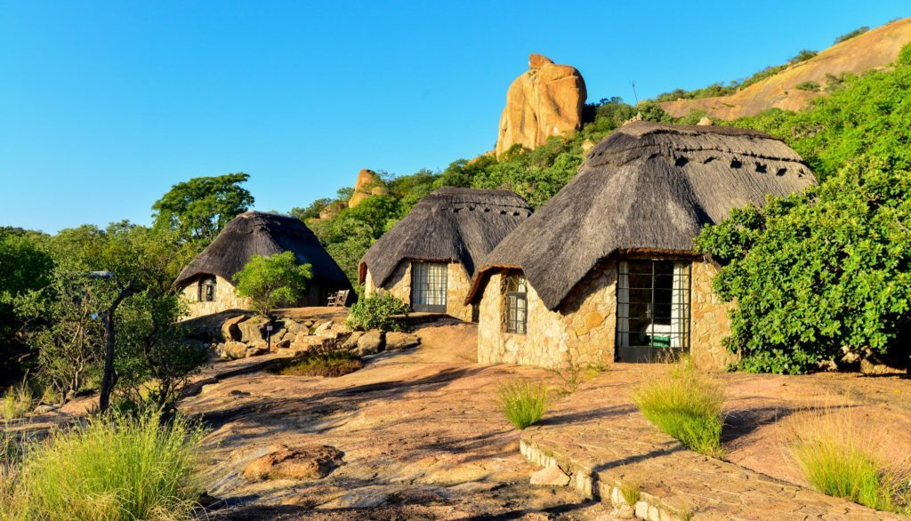 Memorable 1st Time at Matobo Hills Lodge