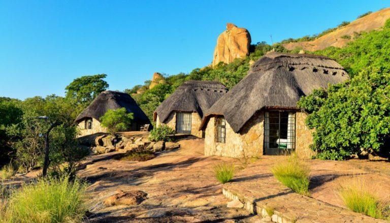 Chalets st Matobo Hills Lodge