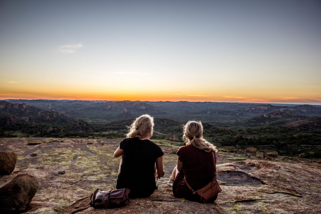 Top 5 Experiences To Have in The Matobo Hills 2019