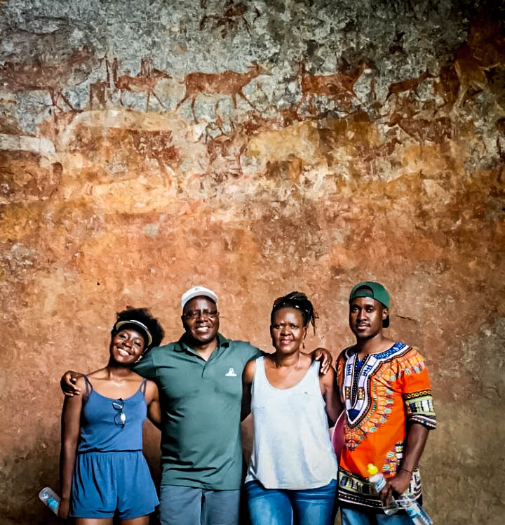 5 Exciting & Educational Experiences For The Whole Family in the Matobo Hills.