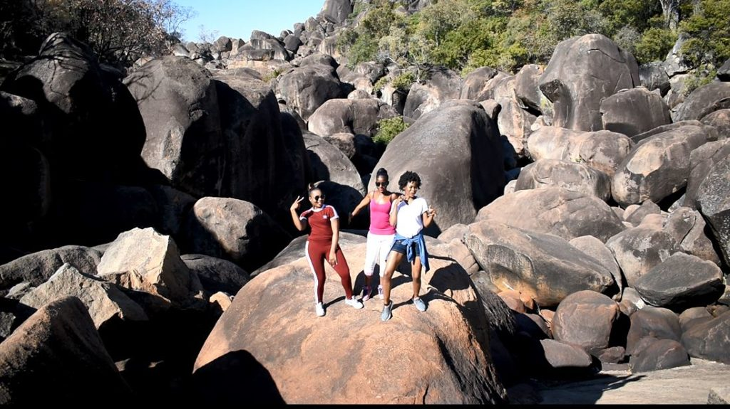 Why Everybody Is Visiting The Matobo Hills.