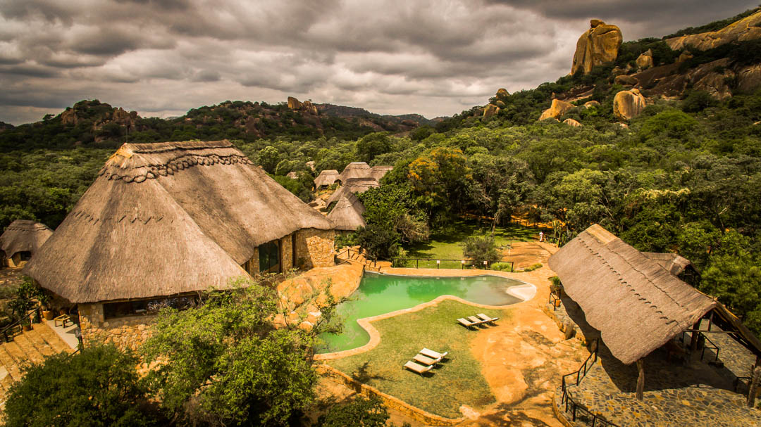 WHY THE MATOBO HILLS ARE THE PERFECT DESTINATION WEDDING LOCATION IN ZIMBABWE