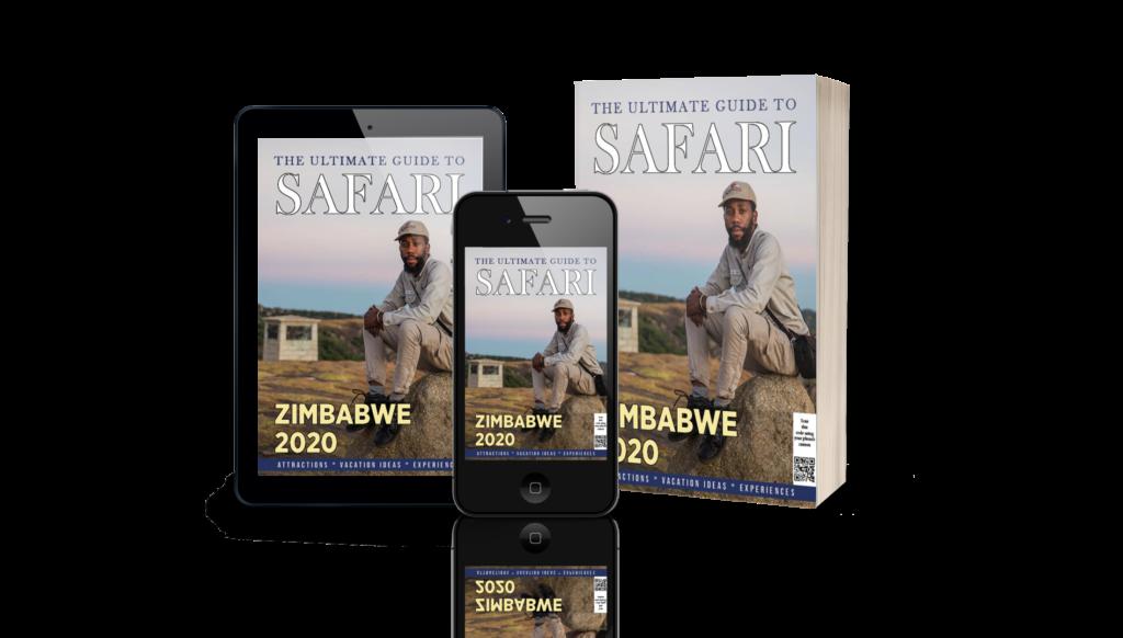 the ultimate guide to safari 2020
