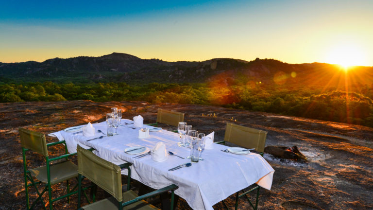 THINGS TO DO ON A ROMANTIC GETAWAY IN THE MATOBO HILLS