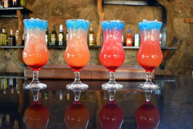 When life gives you quarantine, make cocktails