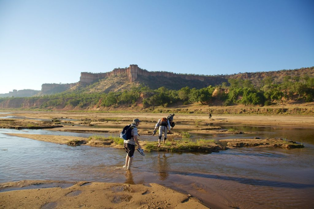 40 REASONS TO INCLUDE ZIMBABWE ON YOUR BUCKETLIST