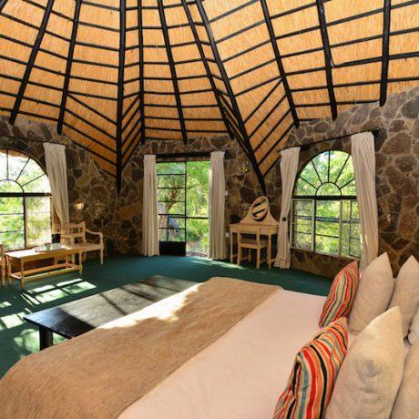 Matobo Hills Lodge Rooms